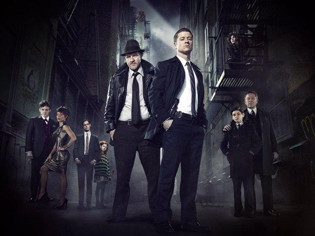 Gotham, La Precuela Televisiva De Batman