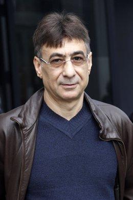 Gonzalo López Alba, autor de 'Los años felices'
