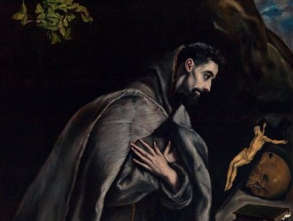 La exposición por el IV Centenario de El Greco llega a su fin este domingo con más de 7.000 visitantes
