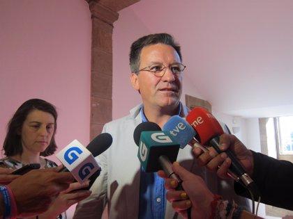 """El BNG condena la """"gestión corrupta"""" del PP de Ourense en """"interés de empresas amigas"""" para """"tener el control"""""""