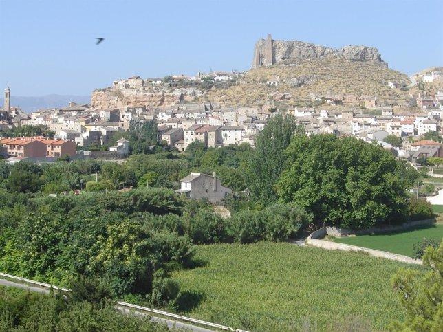 Borja (Zaragoza)