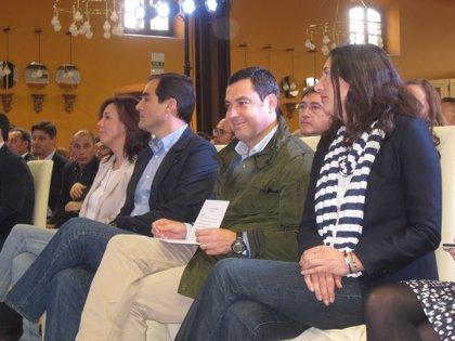 """Moreno critica que las cuentas de la Junta están """"absolutamente descontroladas"""" y la deuda a """"un peldaño de bono basura"""""""