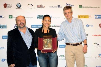 Huelva.- Cultura.-La película peruana 'La hora azul' se alza con el premio 'La llave de la Libertad' del Iberoamericano