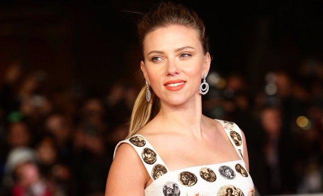 Scarlett Johansson protagonizará una miniserie de Sony TV