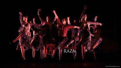 El Casyc acoge esta tarde 'De sangre y raza', un recorrido por dos siglos de danza española