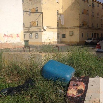 PSOE lamenta el problema de cucarachas en Pérez Cubillas por la falta de limpieza de la red de saneamiento