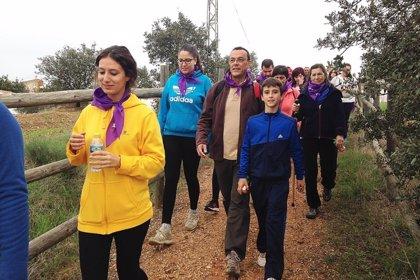 """PSOE aboga por un """"pacto"""" contra la violencia de género y pide al PP que """"no recorte"""" más en esta materia"""