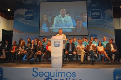 "El PP presenta a su ""once ideal"" a las alcaldías de la Costa del Sol occidental"