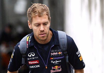 "Vettel: ""Mañana será un día muy emotivo"""