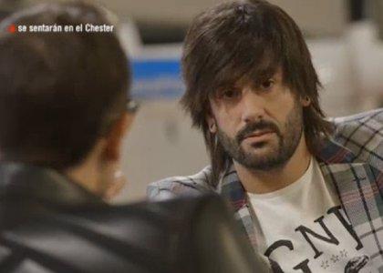 Melendi se sincera sobre sus adicciones pasadas en 'Chester'