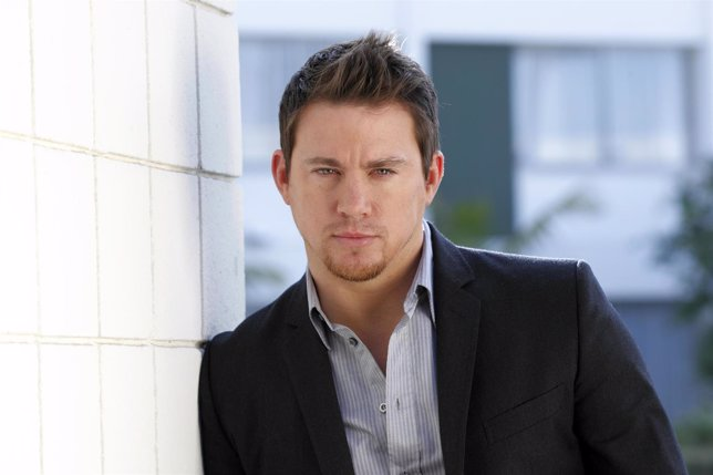 El actor Channing Tatum