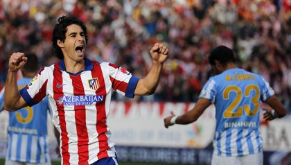 El Calderón, la mejor medicina del 'Cholo'