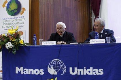 Manos Unidas de Valencia impulsará 17 nuevos proyectos de desarrollo en 2015