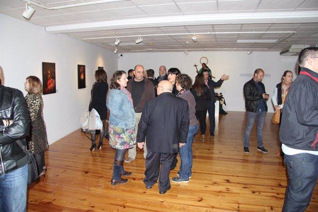 La exposición de fotografía 'María Magdalena'
