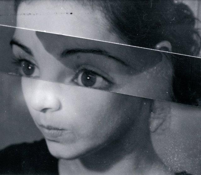 Autorretraro de Tamara García