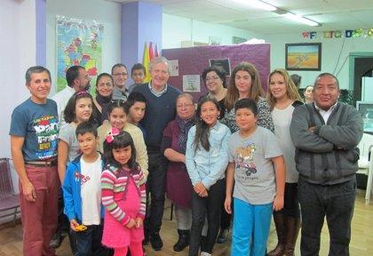 """Del Río subraya """"la importancia de educar en la igualdad"""""""