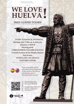 We Love Huelva!