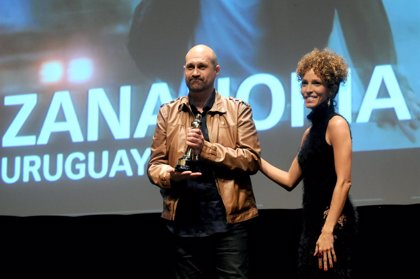 'Zanahoria', de Enrique Buchichio, se alza con el Colón de Oro del Festival Iberoamericano