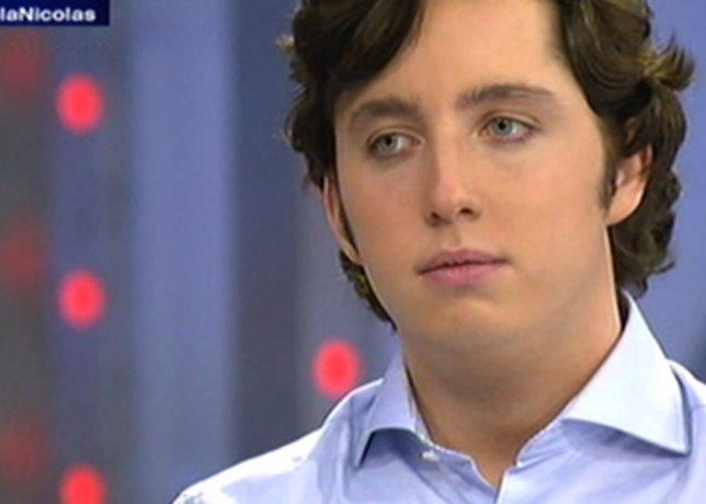 La entrevista del 'Pequeño Nicolás' arrasa en audiencia