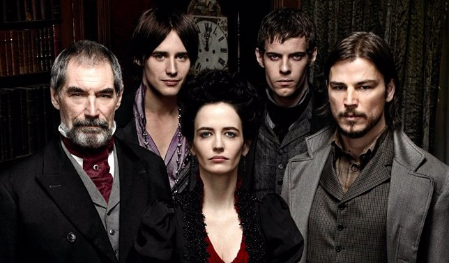Penny Dreadful: Primera imagen de la segunda temporada