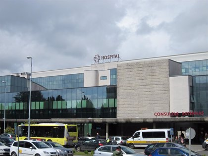 La campaña de donación de sangre del CTG celebrada en el Hospital Clínico de Santiago registra 48 aportaciones