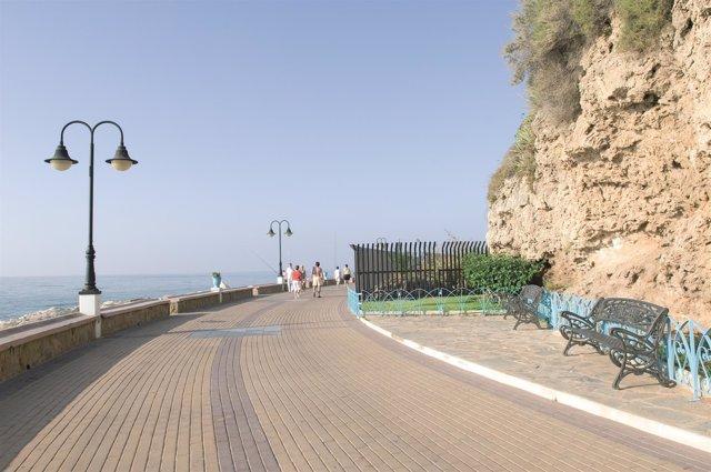 Punta de Torremolinos pernoctaciones costa del sol