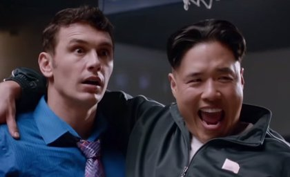 Kim Jong-Un, fan de Katy Perry en el tráiler final de The Interview