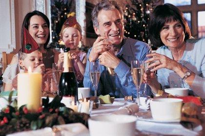 Stop a los excesos navideños