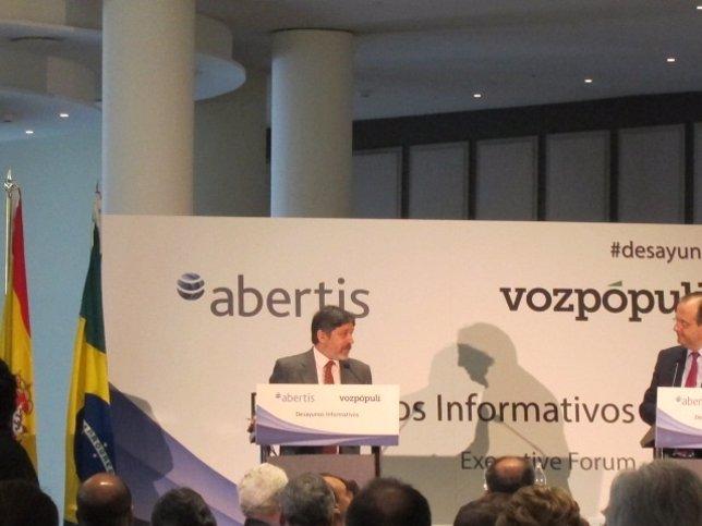 Embajador de Brasil