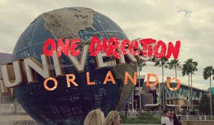 VIDEO: One Direction presenta su nuevo disco Four