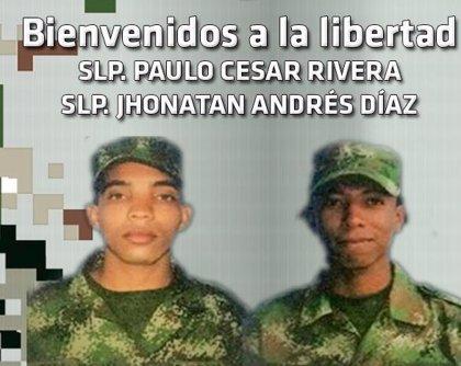 Ejército colombiano exige a las FARC que no haya más secuestros