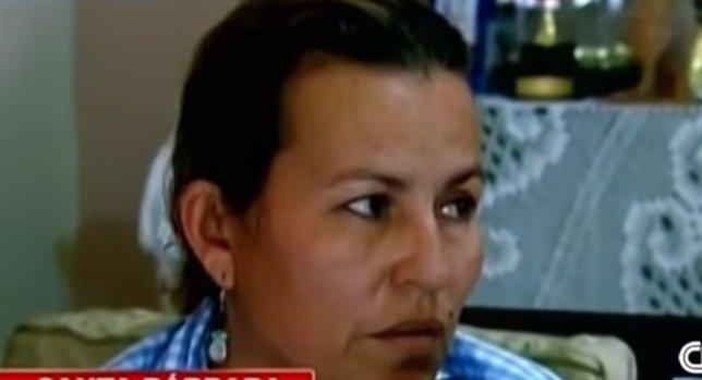 Madre Miss Honduras