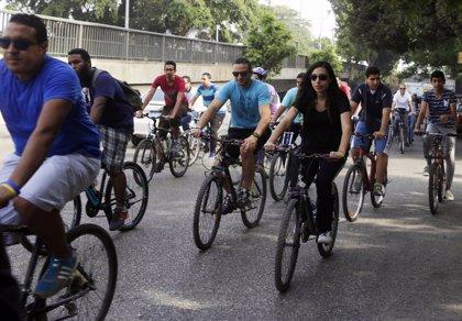 Seis claves para entender el boom del ciclismo en Latinoamérica