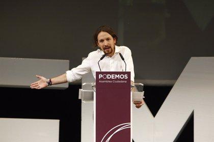 Primer borrador del programa económico de Podemos