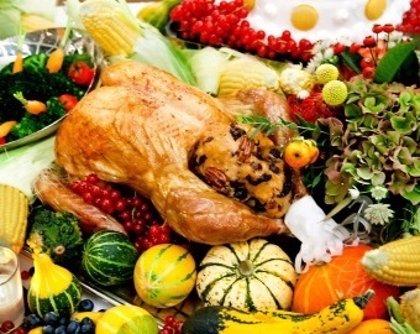 El Hotel Intercontinental organiza este jueves una cena tradicional de Acción de Gracias