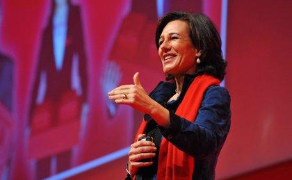 (Ampliación) El Santander invierte 41 millones en la compra del 5% de la firma de tecnología móvil Monitise