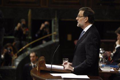 Rajoy rebaja a la mitad las donaciones a partidos y anuncia la extinción de las formaciones que no rindan cuentas