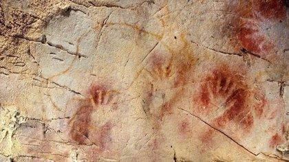 El arte paleolítico cantábrico, en el ciclo del MUPAC