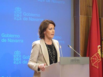 Barcina afirma que el Consejo Político será el sábado