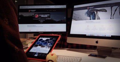 La firma guipuzcoana Overalia participa en el desarrollo de la revista digital de turismo del Gobierno vasco