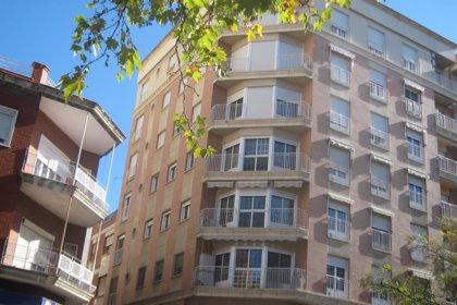 Canarias, con una caída del 0,1%, entre las CCAA donde menos se recorta el precio de la vivienda en el tercer trimestre
