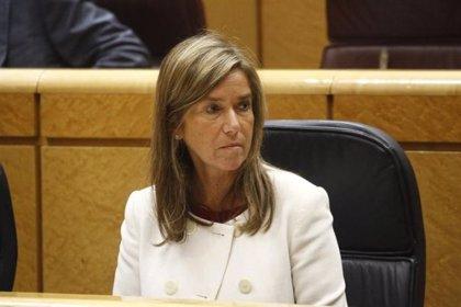 Más de 154.000 firmas exigían la dimisión de Ana Mato en más de una docena de peticiones en Change.org