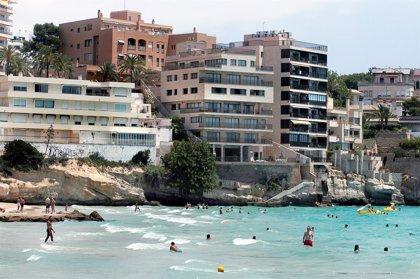 Los turistas extranjeros gastaron en Baleares 10.164 millones hasta octubre