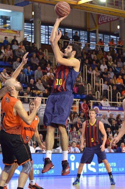 El Barcelona puede lograr su victoria 1.000 en la era ACB