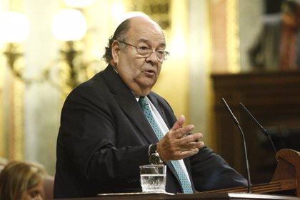 El PP bloquea en el Congreso una iniciativa para impulsar la reforma del sistema de financiación autonómica