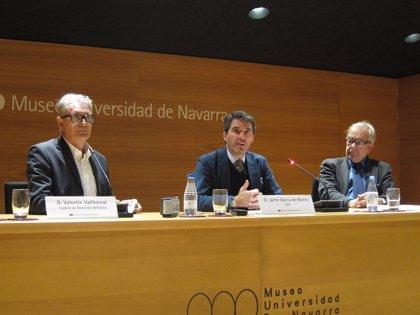 La Compañía Nacional de Danza abrirá el Museo Universidad de Navarra