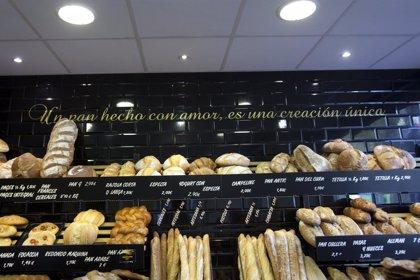 Granier entra en Italia con una panadería en Roma y mira a Inglaterra y Francia