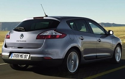 El Renault Mégane destrona al Volkswagen Polo como coche usado más demandado