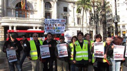 """La Marchas de la Dignidad apelan a """"la unidad de todos"""" en la lucha por los derechos"""