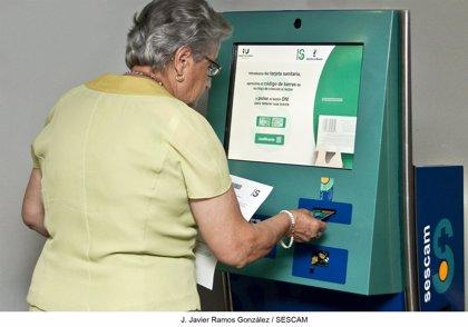 Hospital de Puertollano implanta en las consultas externas un sistema de turnos inteligente que mejorará las esperas